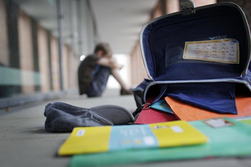 Mobbing in der Schulzeit kann zu schlimmen Spätfolgen führen. In der Görlitzer PsBB-Beratungsstelle gibt es immer wieder Fälle, wo eine Ursache für Drogen- oder Alkoholsucht früheres Mobbing war.