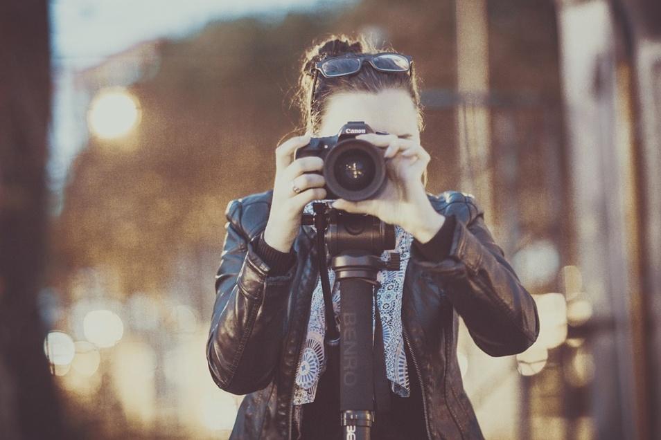 Fotos können genauso eingeschickt werden wie Grafiken, Bilder oder Zeichnungen. Der Kreativität sind keine Grenzen gesetzt.