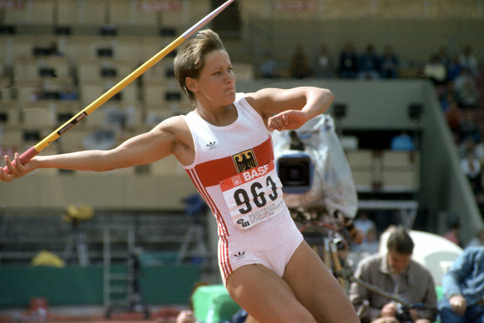 Birgit Dressel war als Siebenkämpferin in der BRD viermal Meister, nahm 1984 an den Olympischen Spielen in Los Angeles teil. Doping zerstörte ihr Leben.
