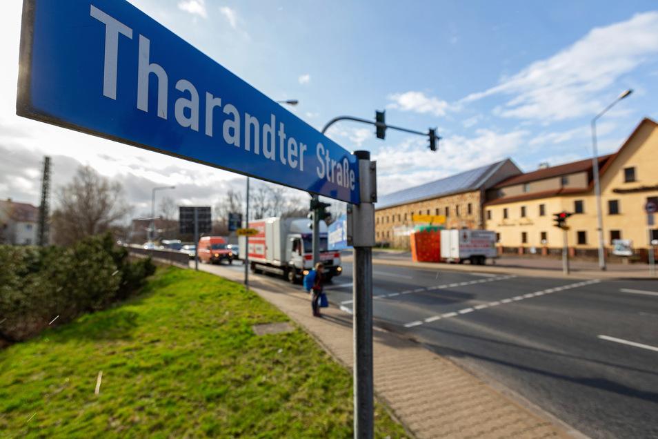 Im Stadtgebiet Wilsdruff gibt es in vier verschiedenen Orten die Tharandter Straße. Das sorgt für Verwirrung und soll nun geändert werden.