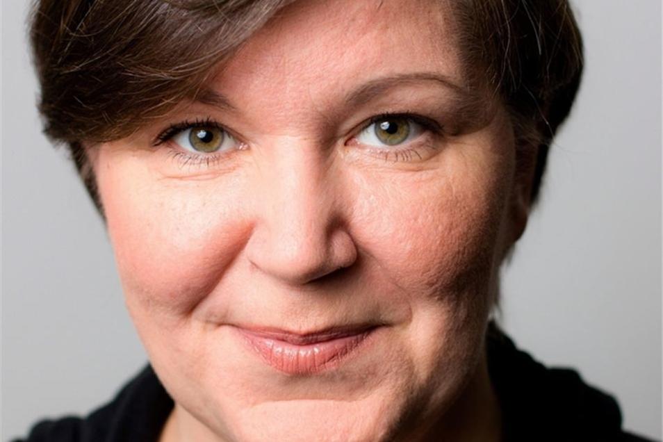 Sabine Friedel. Die 42-jährige Politikwissenschaftlerin gehört dem Landtag seit 2009 an.