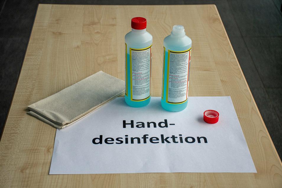 Mit Hygienekonzept sind jetzt auch Skatturniere wieder möglich.