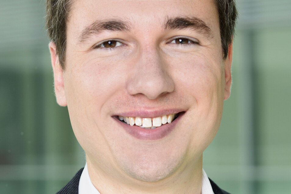Stephan Kühn will vom Bundestag ins Dresdner Rathaus.