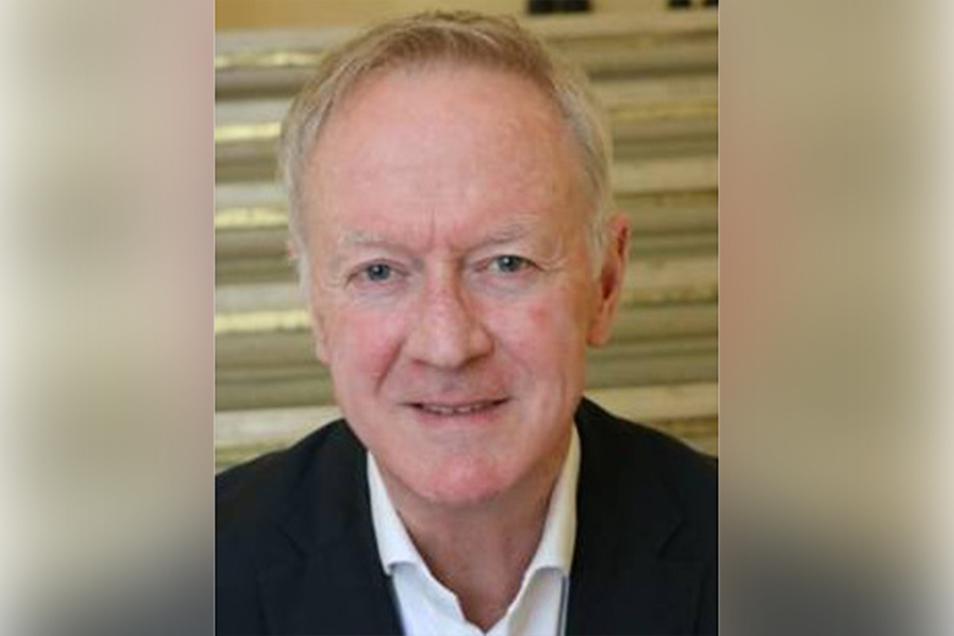 Prof. Dr. Jürgen Hoyer ist Diplom-Psychologe und Inhaber der Professur für Behaviorale Psychotherapie an der TU Dresden.