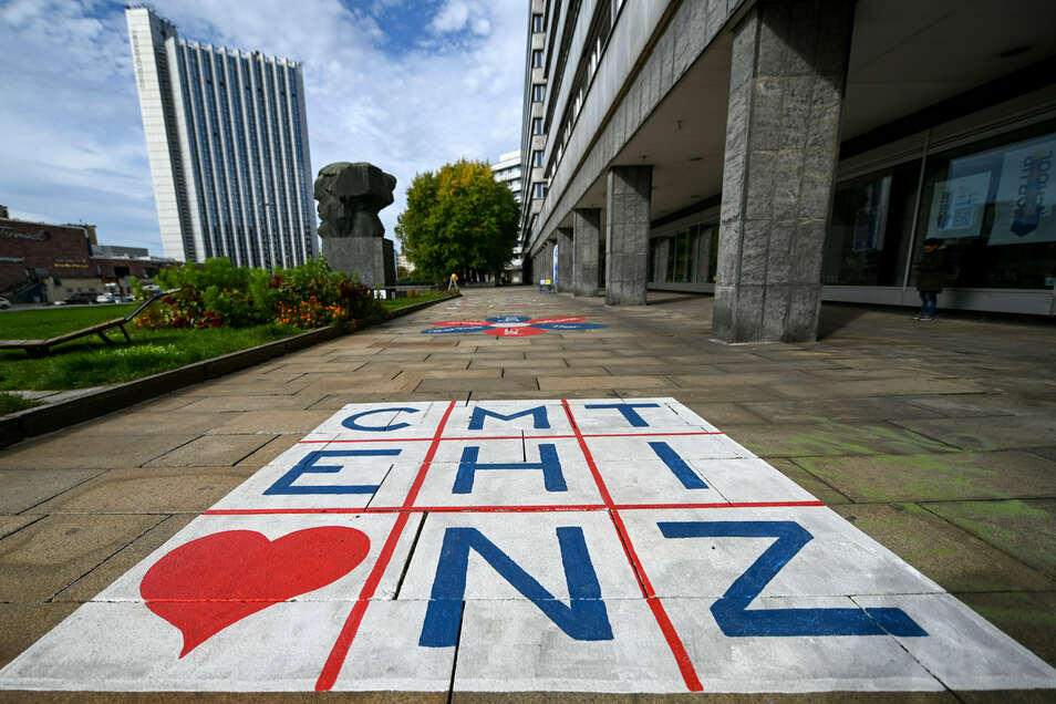 Deutschland darf 2025 neben Slowenien eine der beiden Kulturhauptstädte Städte stellen. Ob das Chemnitz sein wird, wird am 28. Oktober bekannt.