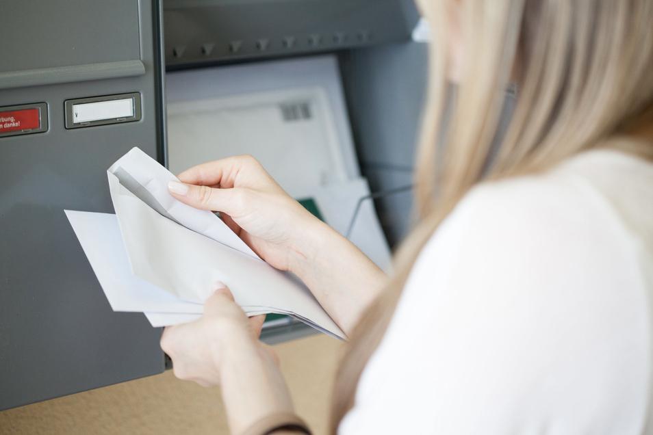 Briefkästen in Mietshäusern müssen nicht nur vorhanden, sondern auch funktionstüchtig sein.
