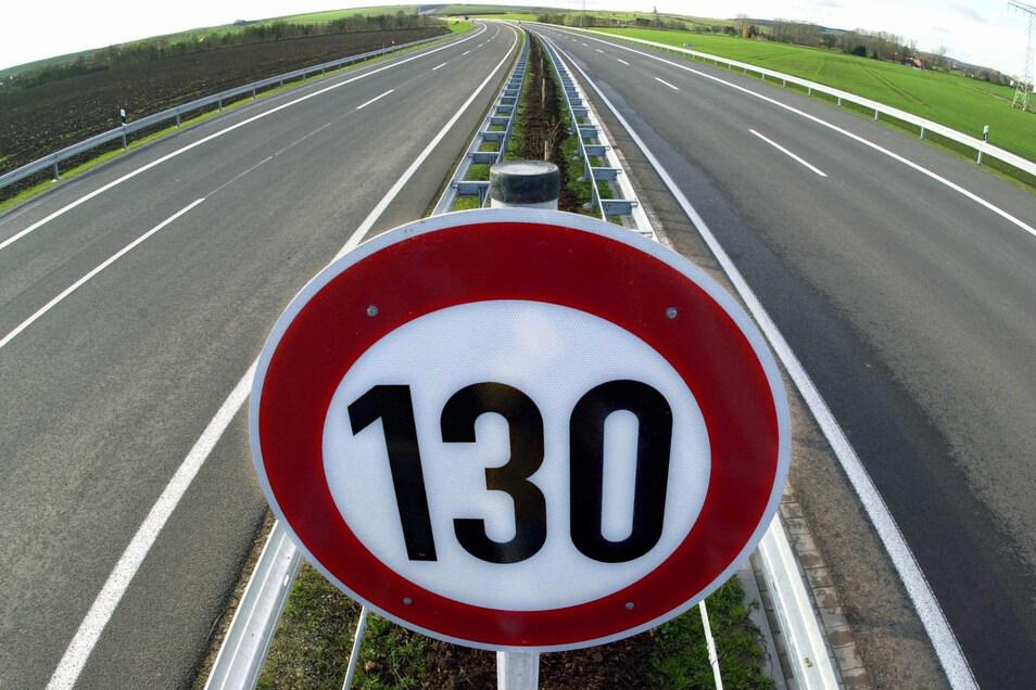 Kommt ein Tempolimit von 130 Km/h