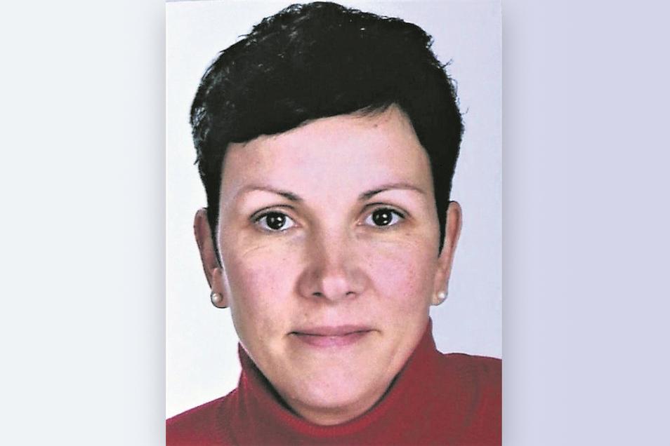 Mandy Schneider vom VfL Pirna-Copitz.