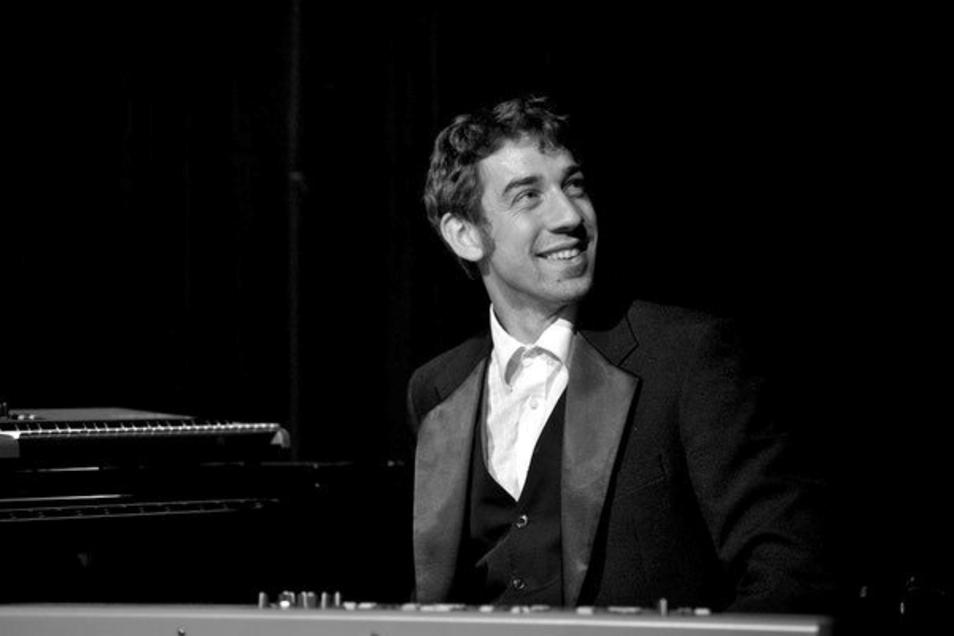 Tomaš Kreibich-Nawka ist der neue Intendant des Sorbischen National-Ensembles in Bautzen.