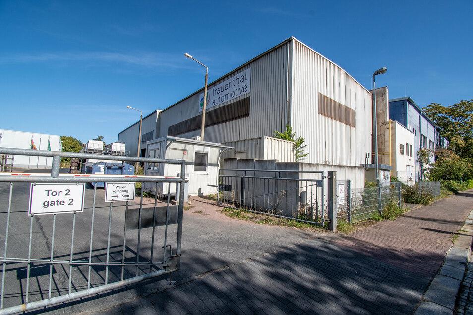 Das Roßweiner Werk des Frauenthal-Konzerns soll zum Jahresende geschlossen werden. Das wollen die Mitarbeiter aber nicht kampflos hinnehmen.