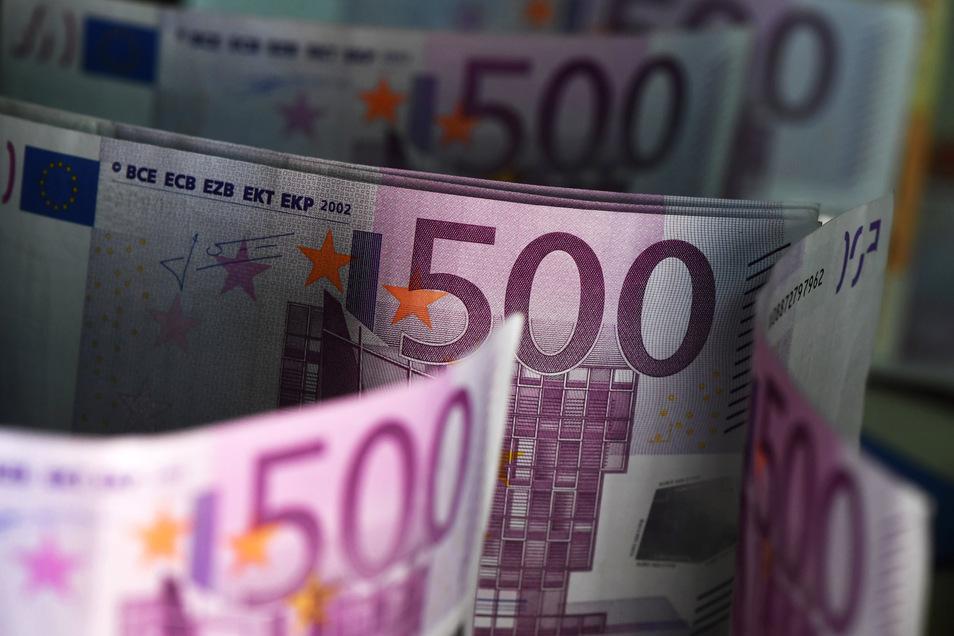 Vier Tipper in Sachsen haben 2020 einen Millionen-Gewinn beim Lotto gewonnen.