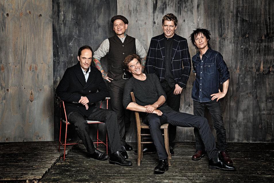 Leider gibt es für die Konzerte der Rock Band die Toten Hosen keine Ersatztermine.