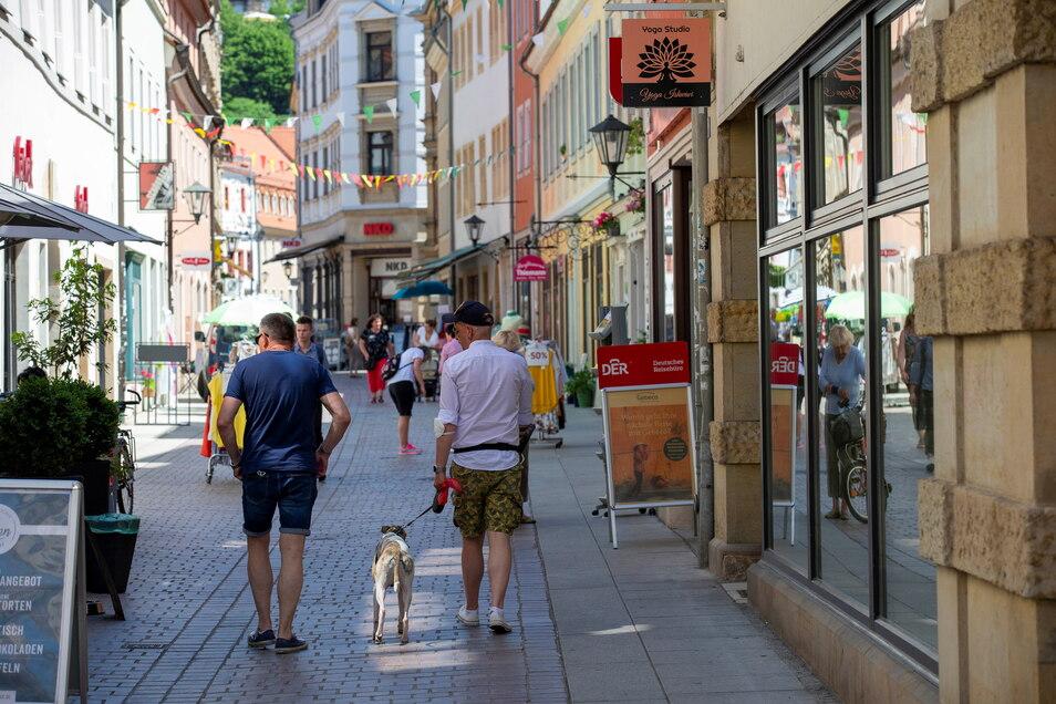 Am Sonnabend, dem 17. Juli, wird es vermutlich ordentlich voll in der Pirnaer Innenstadt werden. Die nächste Runde des Aktionssommers startet mit vielen Angeboten für Touristen und Anwohner.
