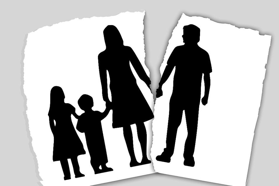 Probleme mit dem Partner? Manche Beziehung lässt sich retten, wenn man Hilfe von außen annimmt.