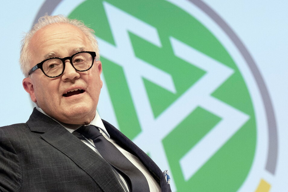 Fritz Keller ist als Präsident vom Deutschen Fußball-Bund (DFB) zurückgetreten.