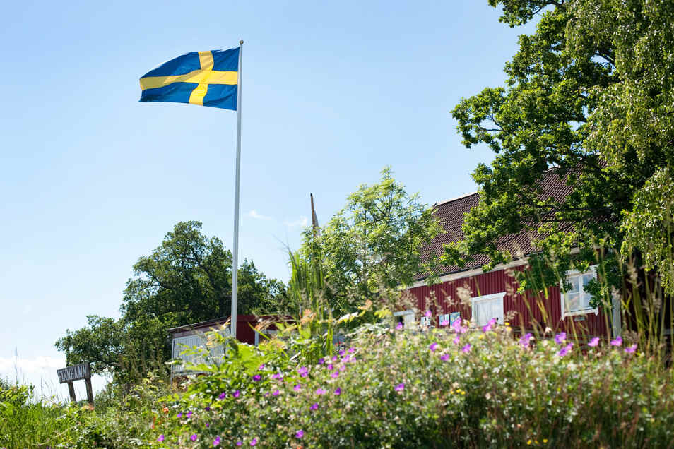 Schweden steht in der Pandemie plötzlich wieder gut da.