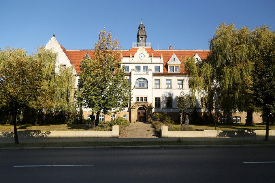 Die Jugendgerichtshilfe begleitet straffällig gewordene Jugendliche - nicht nur am Amtsgericht in Riesa.