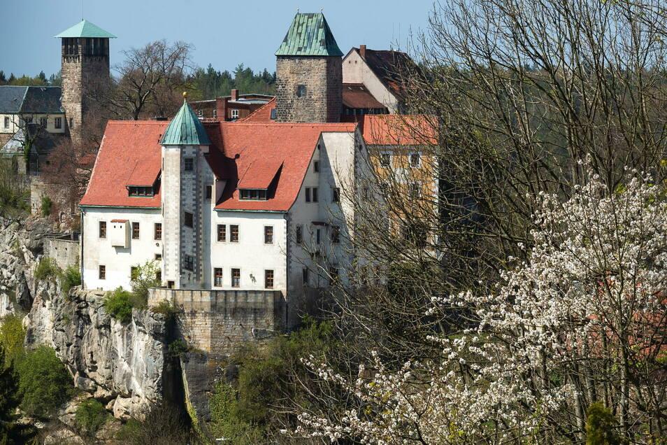 Im Fall von Burg Hohnstein geht es im Dezember ums Ganze. Was noch fehlt, ist eine Finanzierung.
