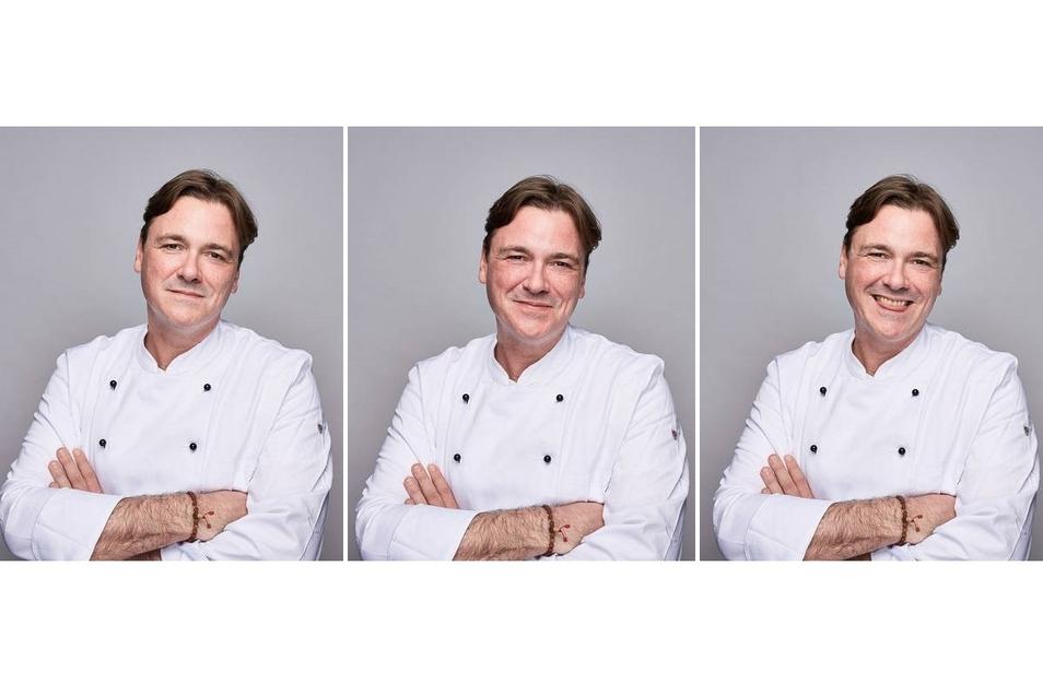 Chefkoch Thomas Sixt zeigt als Kochprofi kochen vom Feinsten.