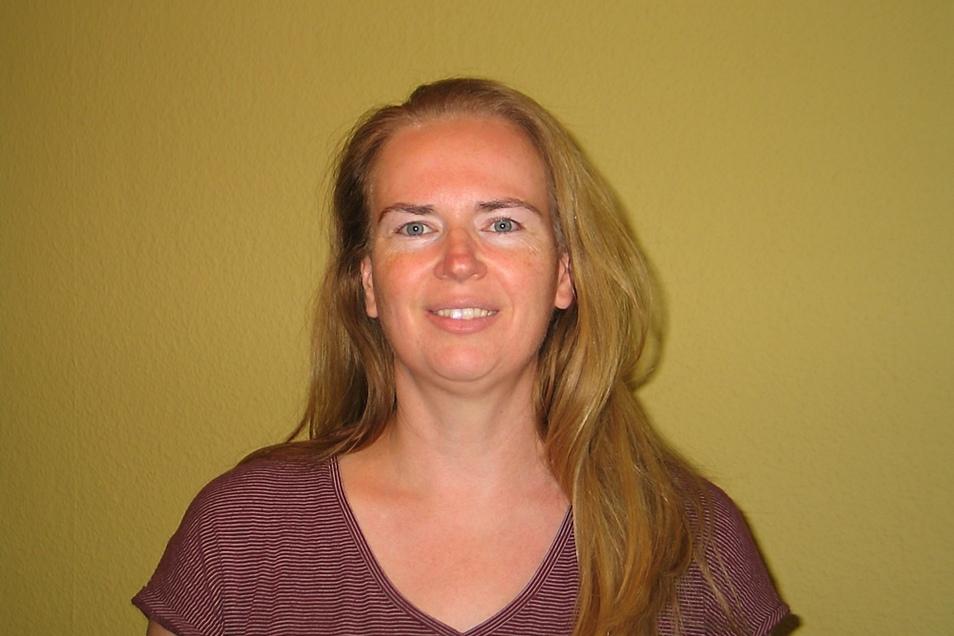 Dr. Dipl.-Psych. Annett Hentschel bekommt es in ihrer Praxis in Weißwasser oft mit Menschen und ihren guten Vorsätzen zu tun.