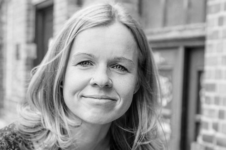 Andra Schwarz lebt heute in Leipzig und lässt Eindrücke aus der Lausitzer Heimat in ihre Texte einfließen.