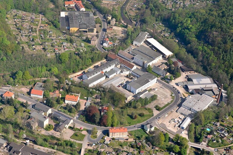 Aus dem Meißner Triebischtal heraus, rollt Rath Keramik den Markt für industrielle Heißgasfilter auf.