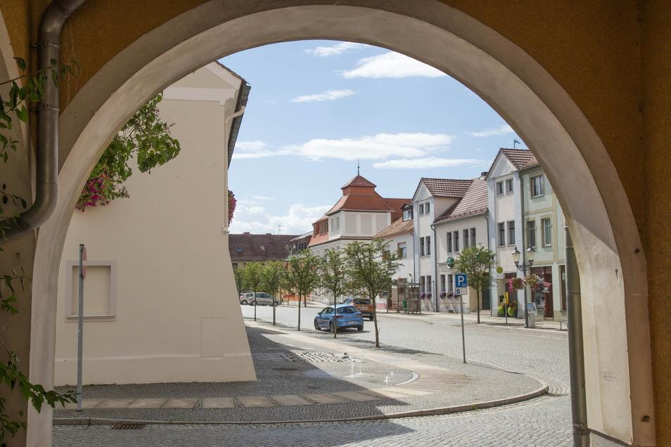 BIs zum Jahresende soll die Fortschreibung der Zukunftsstrategie von Rothenburg abgeschlossen sein.