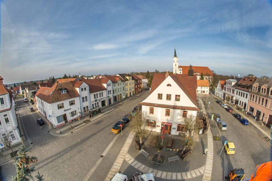 Rothenburg hat den Haushalt für das laufende Jahr genehmigt bekommen, aber mit Auflagen. Mitte April tritt er in Kraft.