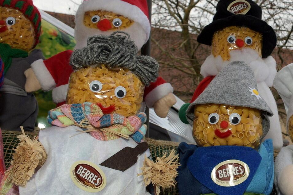 Wilsdruff lädt am Sonntag zu einem Bauernmarkt ein. Das Wilsdruffer Feuerwehrblasorchester ist auch vor Ort.