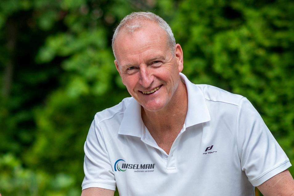 Die Ziele gehen Jörg Stingl nicht aus. Der Chemnitzer hat immer wieder neue Ideen und Projekte. Der Höhepunkt aber bleibt seine erfolgreiche Everest-Besteigung, von der auch die SZ vor 20 Jahren ausführlich berichtete.