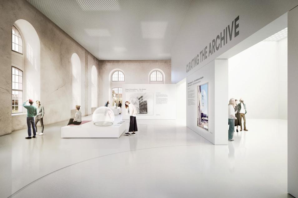 2. Preis: Schulz und Schulz Architekten, Leipzig