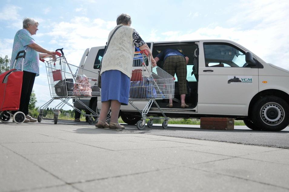In der Lommatzscher Pflege sind Bürgerbusse bereits im Einsatz. Nach diesem Vorbild will auch Klipphausen einen Bürgerbus etablieren, zunächst aber nur zur Abdeckung von Defiziten im Schülerverkehr.