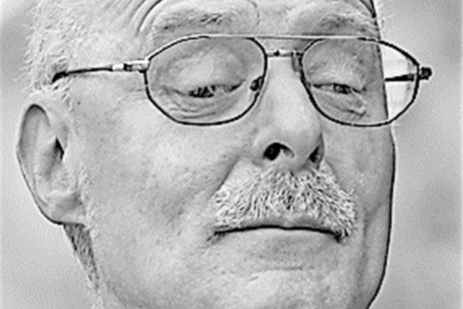 Jörg Bäuerle (61), WV Kamenz und Ortsteile
