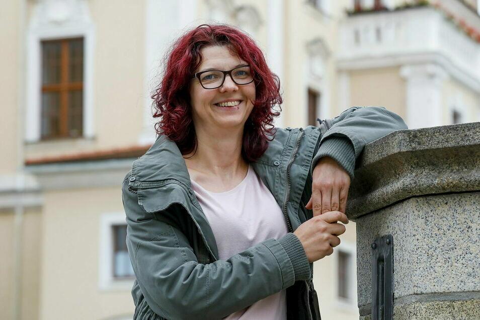 Christine Schlagehan vom FDP-Kreisvorstand. Wenn es die Corona-Lage zulässt, wollen sie und ihre Parteikollegen im März ihre Direktkandidaten aufstellen.