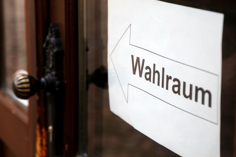Am 20. September wird in Arnsdorf ein neuer Bürgermeister gewählt. Drei Kandidaten bewerben sich um das Amt.