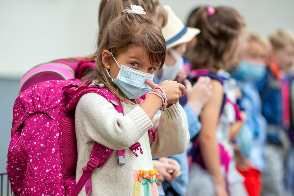 Der Bundeselternrat sieht die Schulen nicht gut auf die Rückkehr der Schüler unter Corona-Bedingungen vorbereitet.