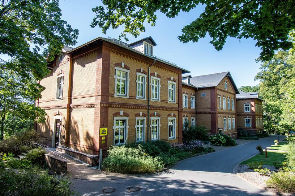 """Im Haus Falkennest der Wohnstätten gGmbH """"Die Brücke"""" ist eine Wohnung für die Betroffenen des Brandes eingerichtet worden."""