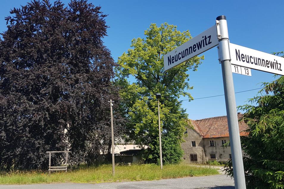 Das alte Gut in Neucunnewitz hat seit einem Jahr neue Besitzer. Und die wollen nicht abreißen, sondern nutzen.
