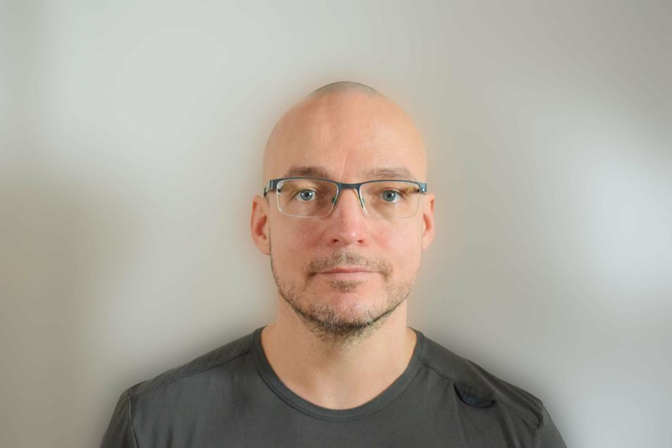 Markus Reimer ist Webentwickler und seit 16 Jahren im IT-Bereich tätig. Sitz seiner Firma ist in Mittweida.