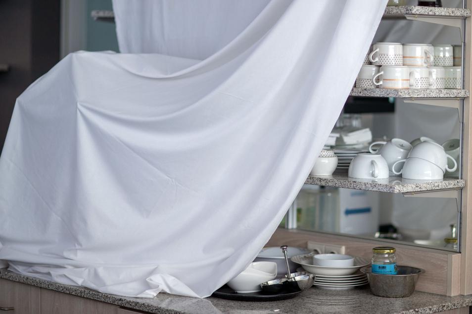 Die Hotel- und Gastrobranche hat besonders häufig Kurzarbeit anmelden müssen.