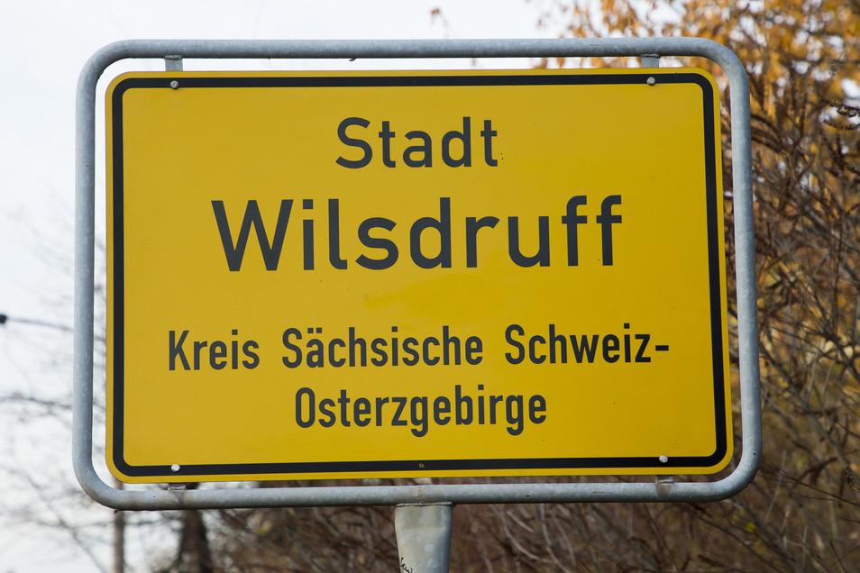 Gute Nachrichten für ganz  Kleinen in Wilsdruff. Jedes Kleinkind bekommt einen Krippenplatz.