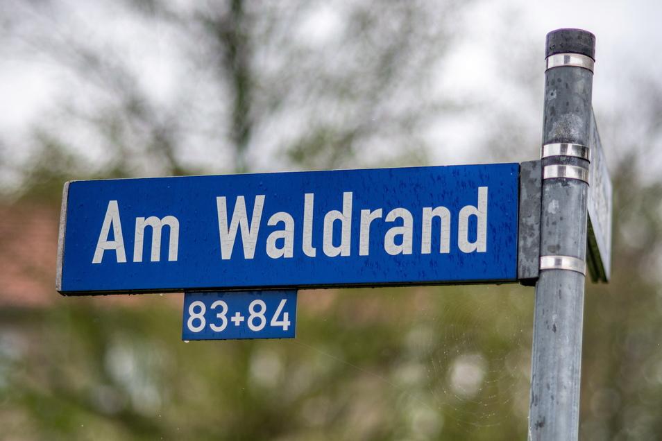 Ist der Verkauf der Wohnblöcke Am Waldrand in Westewitz ein Verlust für die Gemeinde Großweitzschen?