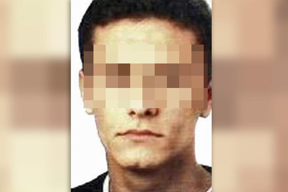Kreshnik Selimi hat sich der Polizei gestellt.