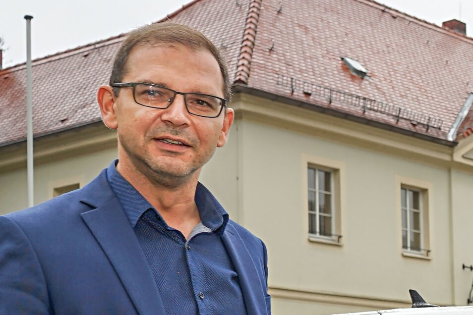 Sven Gabriel, Fraktion FDP