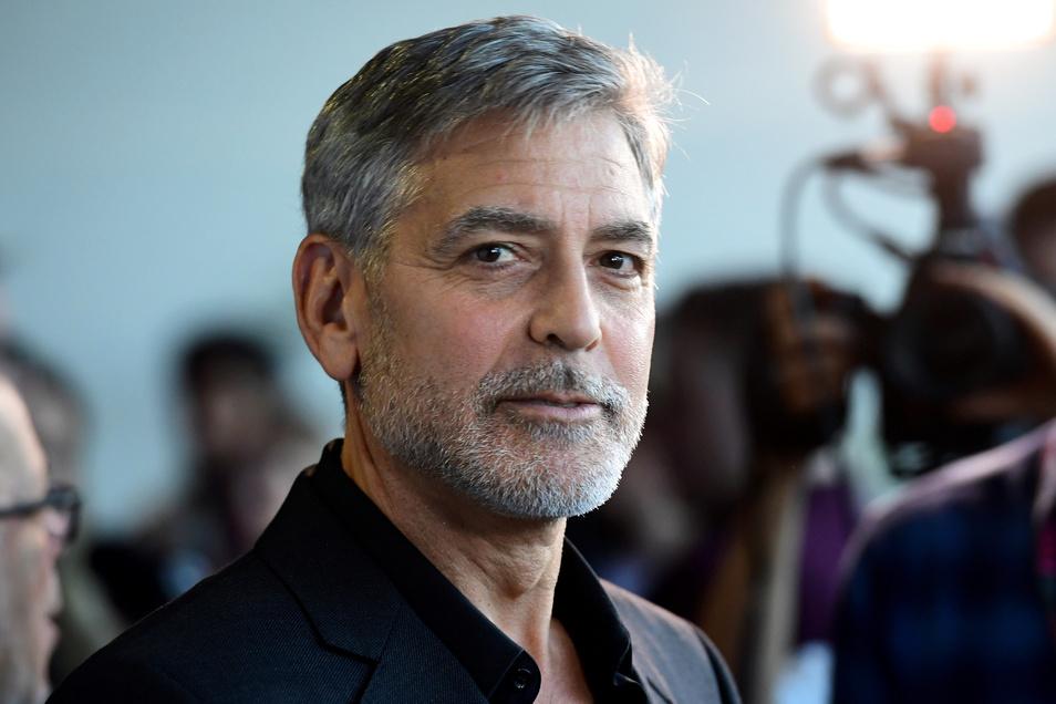 Geoge Clooney hatte den Hochstapler nach Bekanntwerden des Betrugs in Italien verklagt.