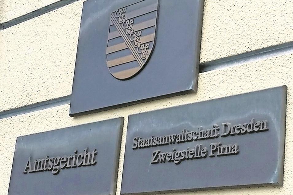 Am Amtsgericht in Pirna fand jetzt die Verhandlung zum Tod eines 90-Jährigen statt, der durch einen Unfall starb.
