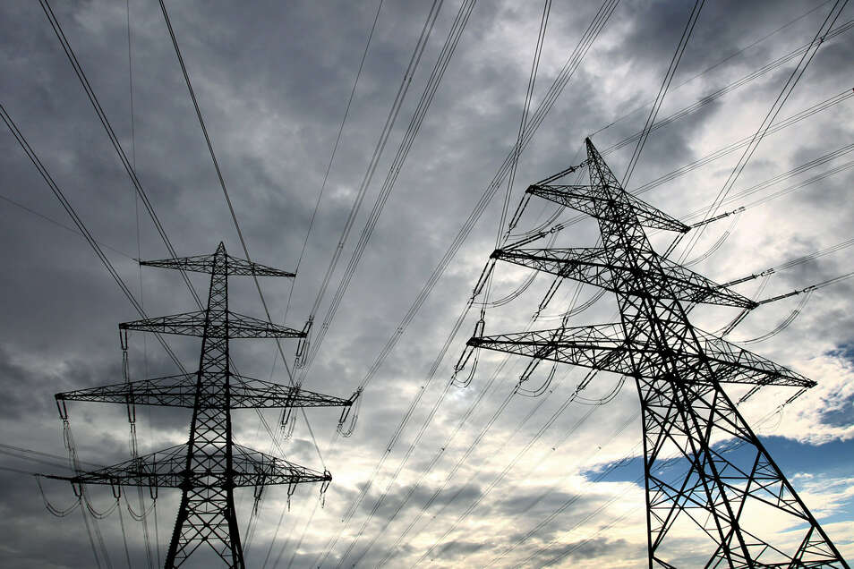In mehreren Dörfern in der Region Döbeln gab es am Montagmorgen einen Stromausfall
