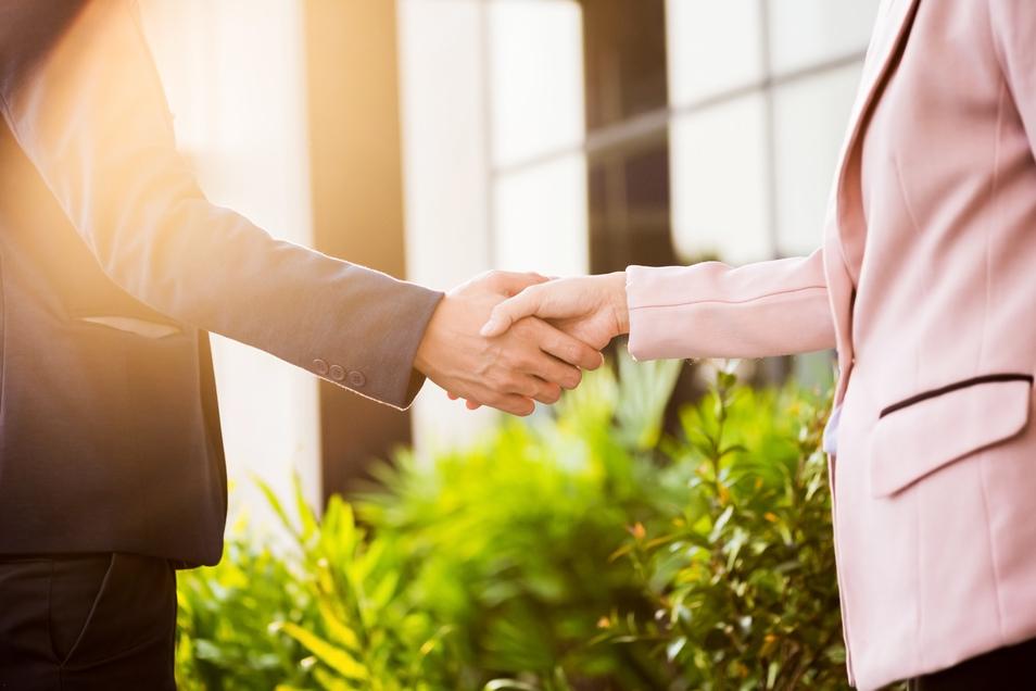 Wie weit sollten Geschäftsbeziehungen gehen?