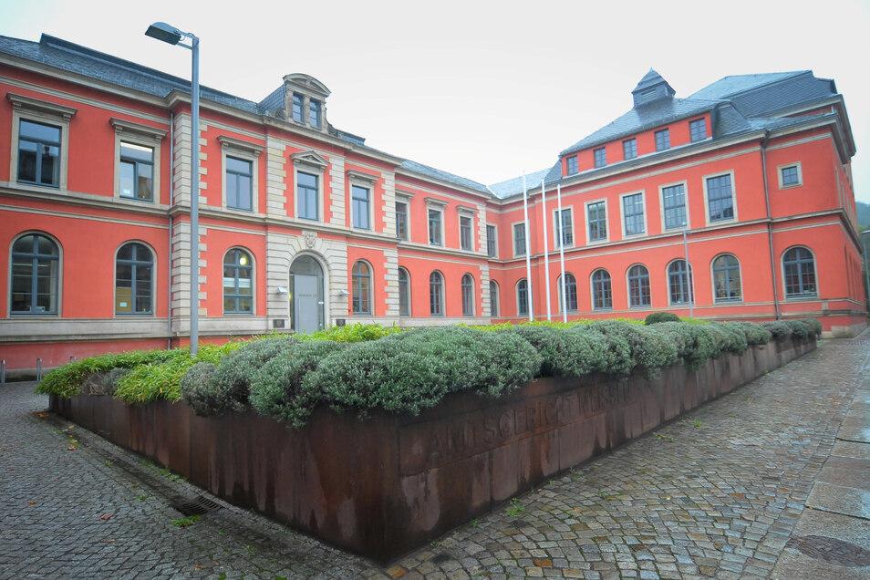 Das Amtsgericht Meißen wurde im vergangenen Jahr deutlich weniger als sonst aufgesucht. Die Zahl der Strafsachen ging drastisch zurück.