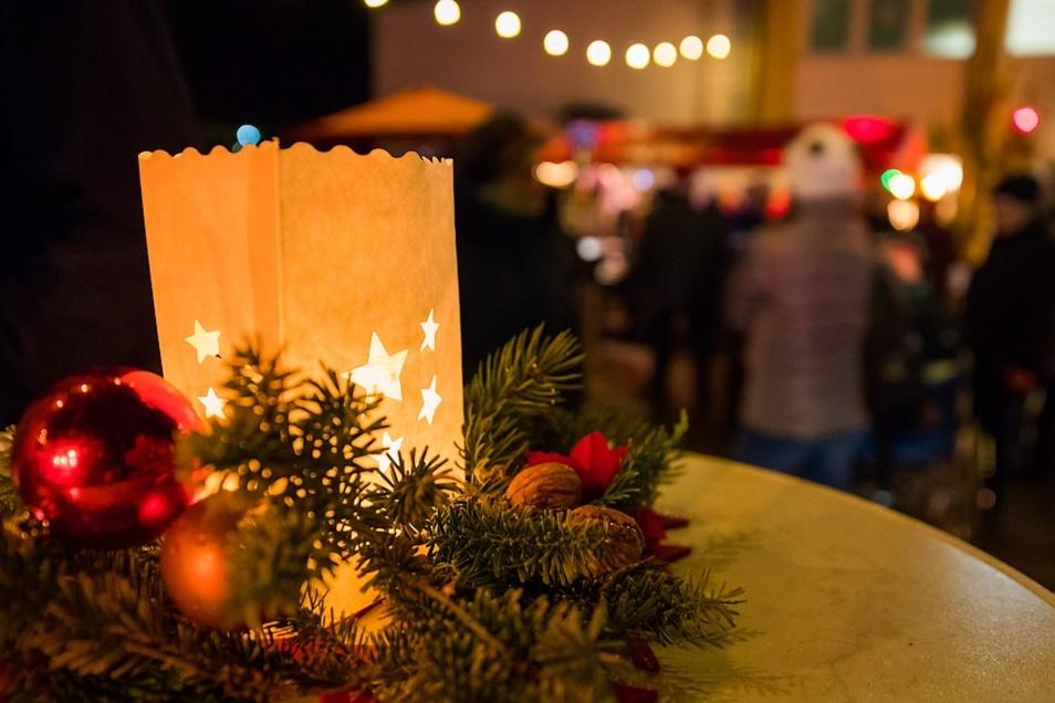 Noch ist Weihnachten weit weg. Veranstalter von Weihnachtsmärkten müssen jedoch schon in den Sommermonaten mit der Vorbereitung beginnen.